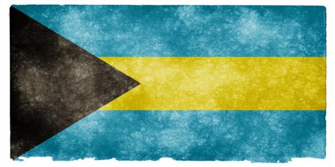 Bahamalar bayrak