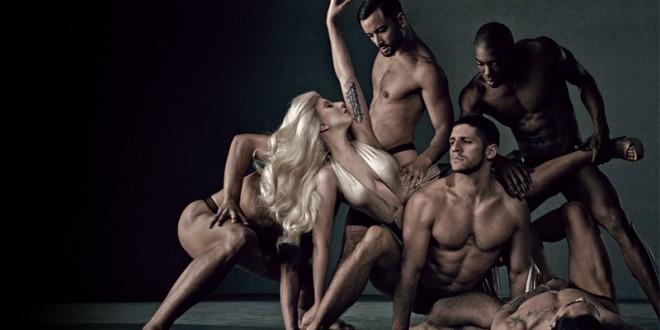 Lady Gaga Eau De Gaga