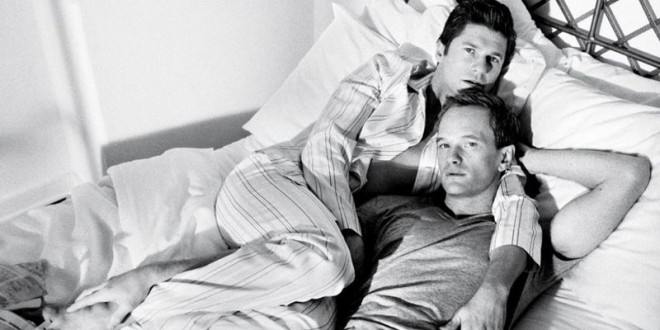 NEIL PATRICK HARRIS VE DAVID BURTKA