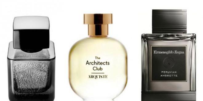 Sonbahar Parfümleri
