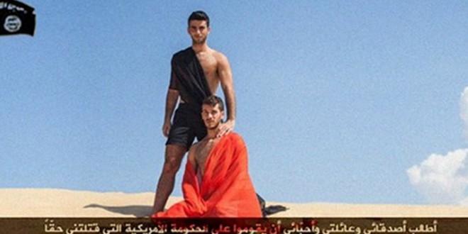 gay ISID