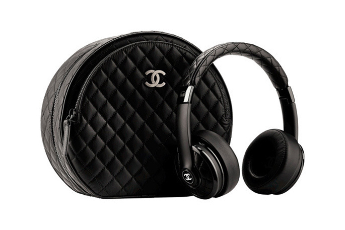 Chanel Monsters Kualklık