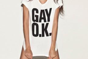 trans ve gey moda