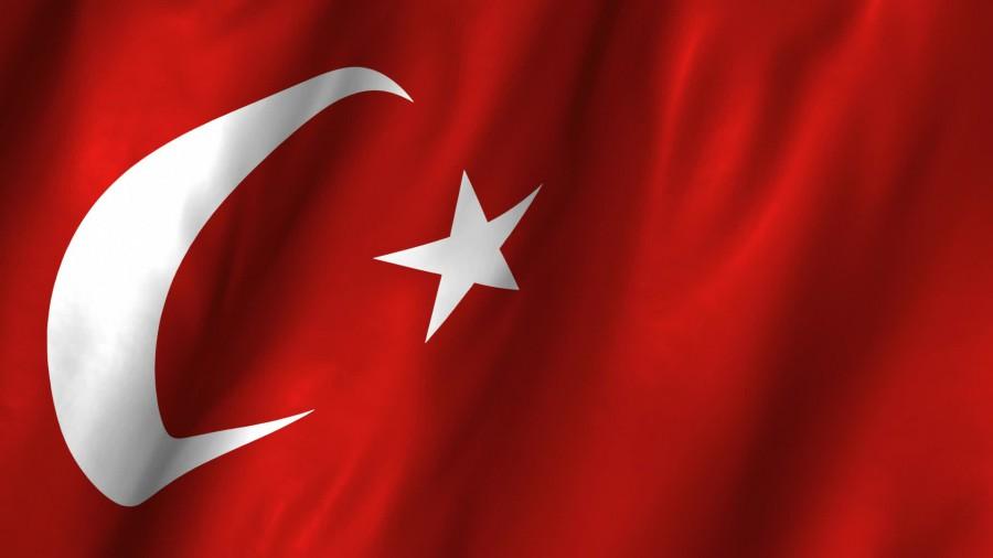 Turk Bayrağı