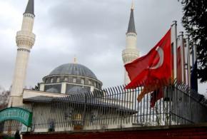 Berlin-Türk-Şehitlik-Cami