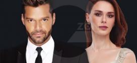 Ayse Hatun Onal Ricky Martin
