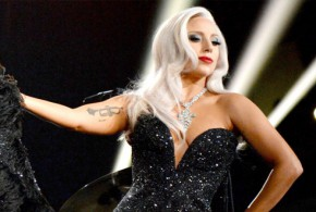 Lady Gaga Oscars