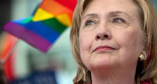 Hillary-Clinton-Lgbt