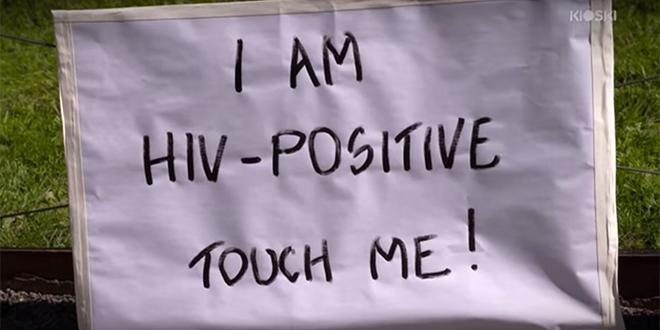 hiv-pozitif