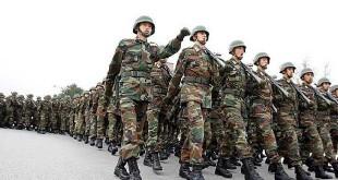 TSK-Asker-Sayısı