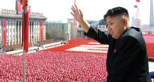 kuzey-kore