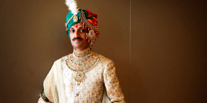 Hindistan-prens