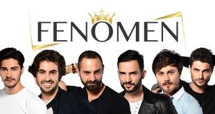fenomen-erkekler