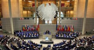 alman-parlamentosu