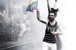 lgbti aktivistleri gzone dergi