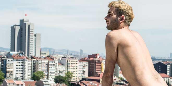 Elska Dergisi İstanbul Sayısı Fotoğraflarından