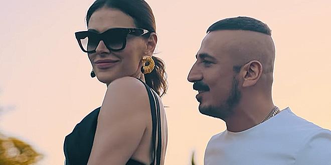 Onurr Yeni Şarkısı 'Ruj'u Sevenlerine Buluşturdu