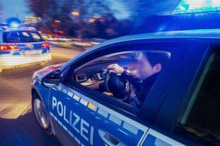 polis-almanya