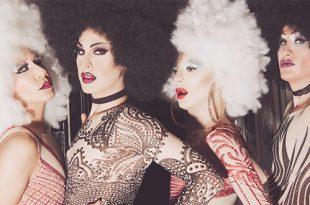 drag-queenler