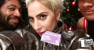 Lady-Gaga-LGBT-Londra