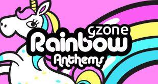 gzone rainbow anthems vol 2