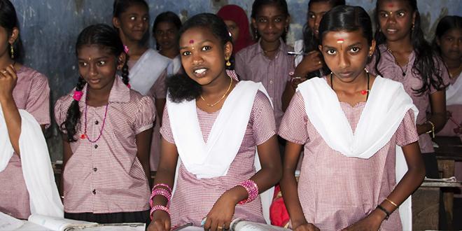 hindistan-okul