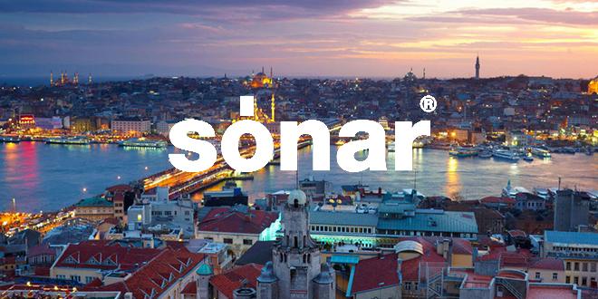sonar-istanbul