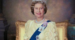 Kralice-Elizabeth