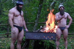 viking-erkekler