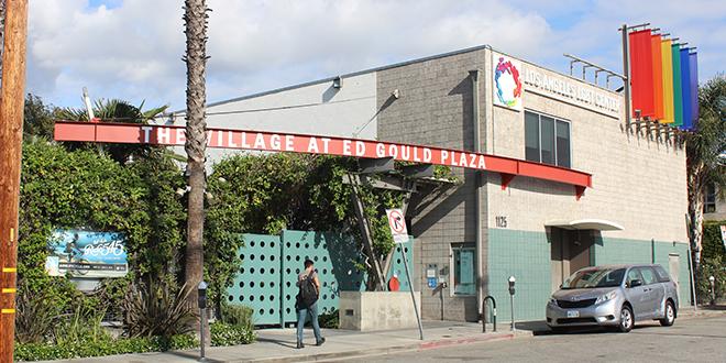 LA-LGBT-center