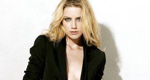 Amber-Heard