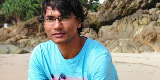 Banglades-aktivist