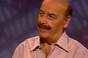 George-Weinberg