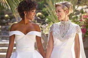 samira-wiley-lauren-morelli