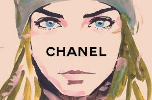 Cara-Chanel