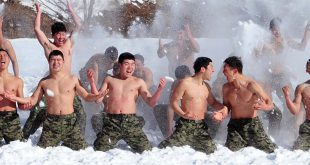 Guney-Kore-Ordu