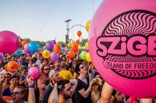 sziget-festivali