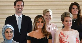 LUXEMBURG-FIRST-LADY-GZONE