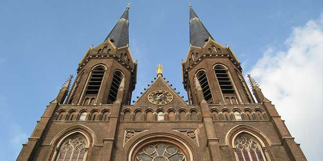 tilburg-kilisesi