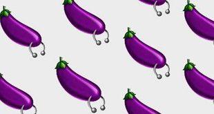 penis piercing